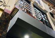 Bán nhà Quan Nhân, Nguyễn Trãi, 5 tầng, 32m2, nhỉnh 3tỷ. 0978984696