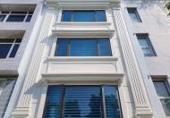 Bán nhà ngõ 279 Đội Cấn, Ba Đình, 78m2 sổ đỏ, 5 tầng, MT5.7m, Giá 11,5 tỷ