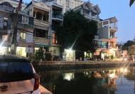 Cầu Giấy: Nhà đẹp, gara oto, gần hồ, trường, chợ, giá mềm oặt 70m2 9.5 tỉ.