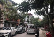 Bán Nhà Dịch Vọng Hậu Cầu Giấy, DT 50m2, 4 Tầng, Ô Tô Tránh Kinh Doanh.
