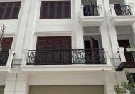 Nhà Ba Đình, 66 m2, mặt tiền 5m, giá 8 tỷ 9, LH: 0934.523.788