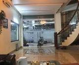 Cần bán nhà Hoàng Hoa Thám ô tô tránh 33m2 x4 tầng mặt tiền 10m giá 4.2 tỷ Ba Đình