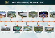 Coffee bất động sản giới thiệu dự án Pride City