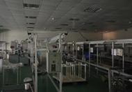 Cho thuê kho 900 m2 tại Khu Công Nghiệp tại Văn Lâm thuê 35 tr/tháng