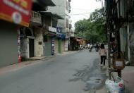 Chính chủ bán đất mặt đường Khương Đình, DT 190m2, MT 6,5m cách đường Nguyễn Trãi 300m