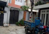 Bán Gấp Nhà đường Âu Cơ P.10 Tân Bình, 6x14, Giá 4.5 tỷ