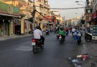 Bán Nhà mặt tiền Nguyễn Văn Nghi 1 trệt 2 lầu (Ngay ngã 6 Gò Vấp) giá 16,5 tỷ