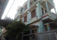 Bán 143m2 đất Thượng Thanh, Long Biên, HN. Đất 2 mặt thoáng