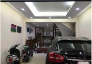 Bán gấp Nhà Ngõ 268 Ngọc Thụy 40m2, 4 tầng giá 2 tỷ ô tô vào, mới tặng nội thất.