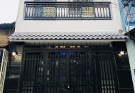Nhà cho thuê 3mx10m. Bến Phú Định, P16, Quận 8. Giá 5 triệu