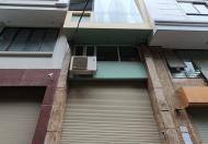 Bán nhà thang máy phố Phương Mai, Đống Đa, 42m, 8 tầng, MT 4m, giá 10.5 tỷ