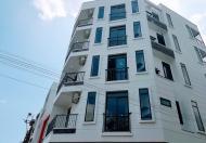 Cho thuê tòa căn hộ cao cấp ở khu lê hồng phong (đô thị mới) nha trang giá từ 4.5tr/tháng