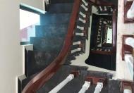 Bán gấp nhà mặt phố Ngọc thụy, chủ đầu tư sang LB Nga 57m2 x 5 tầng, 6,5 tỷ