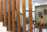 Chủ ủy quyền bán nhà phố Vũ Bạch Mai, 50m2, 5 tầng ở luôn, lô góc, giá 4.5 tỷ