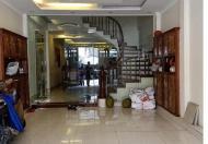 Bán Nhà Phân Lô,Trần Đăng Ninh,Cầu Giấy,  45m2,5Tầng, Giá 6.2tỷ