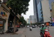 Siêu hiếm Tòa nhà 8 Tầng 80m Mặt Phố Ngụy Như Kon Tum, Thanh Xuân giá 32 tỷ.