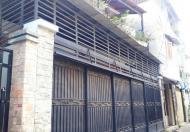 NHÀ 1 Lầu 2 Căn Đôi 220m2 Hẻm 1027 Huỳnh Tấn Phát, P. PT, Q7.