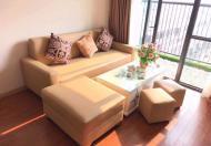 Cho thuê căn hộ 78m, đủ đồ view bể bơi đẹp nhất dự án Vinhomes Gardenia. Gía thuê 17 tr/th. LH 0866416107