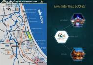 Dự án đất nền đối diện khu công nghiệp Điện Nam Điện Ngọc