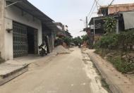 Bán đất đường Phùng Lưu - Gần chợ Thôn 1 - thích hợp kinh doanh xây phòng sinh viên, nơi an cư lâu dài