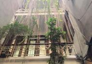Bán nhà phân lô Trần Quang Diệu, Đống Đa, 50m2 sàn, 5 tầng, giá 10.3 tỷ