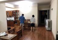 Bán căn hộ 110m, 3 ngủ đủ đồ tòa C2 đường Nguyễn Cơ Thạch, Mỹ Đình 1. Gía 19 tr/m. LH 0866416107