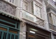 Nhà sổ chung 1T2L, mặt tiền Nguyễn Thị Búp giá siêu rẻ, phù hợp gia đình 5 -6 người ở