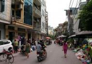 Cần Bán mảnh đất mặt phố thụy khuê mới, Quận Tây Hồ, Hà Nội Vị trí đẹp - Hai mặt tiền