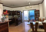 Bán căn hộ sổ đỏ chính chủ tòa 789, 86m, 3PN, 2WC, bc Đông Nam, giá 23.5tr/m. LH: 0964189724