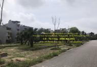 Bán lô đất biệt thự Công ty nhà – Khu Khả Lễ , TP Bắc Ninh