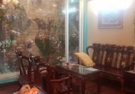 Nhà hiếm, Vũ Ngọc Phan, Đống Đa, 52m2 x 5 tầng, tiền nghi, gần ô tô, kinh doanh