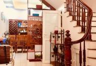 Tôi bán gấp nhà phố Bạch Mai, Hai Bà Trưng, 45 m2, giá 3.6 tỷ