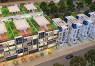 Mở bán 18 căn biệt thự + nhà phố tại khu Thảo Điền - 6x23m=586m2 DT sàn view sông, LH: 0899.32.9966