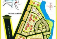 Định cư tôi cần bán đất  Sadeco Nghỉ Ngơi Giải Trí P Tân Phong Quận 7 LH Hải: 0903358996.