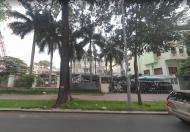 Nhà mặt tiền số 161 Pasteur phường 6 quận 3