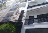 Bán nhà mới,Q. Tân Phú,hẽm đẹp 6m,DT 4 x 13m,3 tấm,5 tỉ TL.