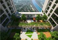 Bán gấp căn hộ 105m2 tại dự án five Star, Kim Giang, 3,4 tỷ.