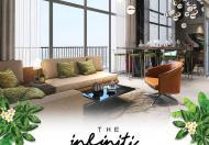 Chuyển nhượng mua bán căn hộ The Infiniti , căn 2 3 phòng ngủ và duplex