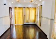 Nhà mới giá rẻ, Chu Văn An, Bình Thạnh 60m2, 3 tầng, hxh, 4.4 tỷ