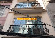 Chính chủ bán nhà mặt phố Quang Trung, Quận Hoàn Kiếm, Hà Nội