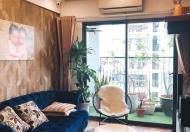 Chuyển nhượng căn hộ 3 phòng ngủ 90,5m2 tại Rainbow Linh Đàm. Nội thất như hình, giá 2 tỷ 280 triệu