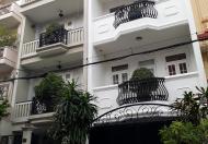 Nhà 1 trệt 3 lầu P4 Thích Quảng Đức 74m2 chỉ 7.4 tỷ Phú Nhuận.