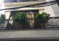 MUA NGAY KẺO MẤT! Bán nhà mặt ngõ Nguyễn Đức Cảnh, 40m, 5 tầng, giá 4 tỷ