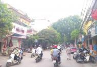 Bán nhà 2 tầng mặt phố Hàng Kênh, Lê Chân, Hải Phòng. Giá 6.7 tỷ
