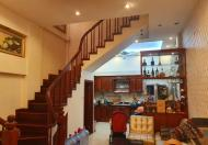 Bán nhà phố Hào Nam, lô góc 2 thoáng, trung tâm quận Đống Đa, nhà mới ở luôn, 52m, giá 3.45 tỷ, 0347282222
