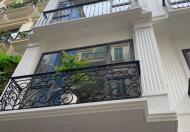 Bán nhà Hoàng Văn Thái 45m2, Ô tô tránh, KD sầm uất, Giá 5.5 tỷ LH 0368851357