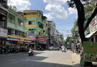 Bán Nhà Đẹp Huỳnh Văn Bánh p.14, Q.Phú Nhuận 5x21m 1 Trệt 1 Lầu Giá Cực Đẹp L/h:0961/646/646