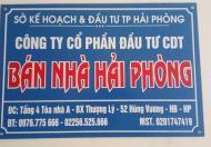 Bán đất Văn Cú, An Đồng, An Dương, Hải Phòng. Giá: 650 triệu