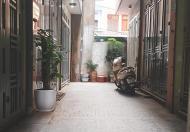 BÁN NHÀ NGUYỄN TRÃI THANH XUÂN CẠNH ROYAL CITY, 35m 5 TẦNG, 3.05 TỶ . 0983.911.668