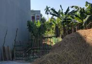 Bán lô đất đẹp Vân Tra, An Đồng, diện tích: 75m2, ngang 5m.